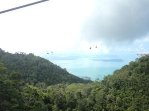 Skytrail Package
